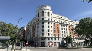 Edificio L'Union