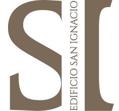 logotipo Edificio San Ignacio